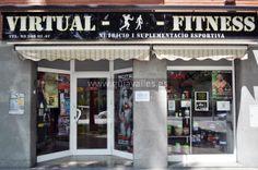 Suplementación Deportiva | Virtual Fitness | Montcada i Reixac