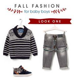 fall fashion: baby boy   amaliamisc