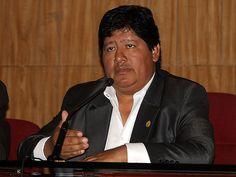 FPF desmiente en comunicado acusaciones del tesorero Raúl Rojas