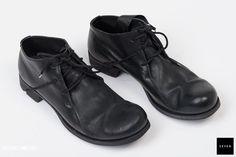 Boris Bidjan Saberi SHOE1-F2415M-C4 1,105 € | Seven Shop Fall Winter, Boots, Shopping, Fashion, Self, Crotch Boots, Moda, Fashion Styles, Shoe Boot