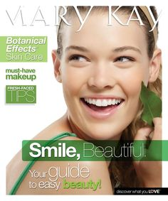 Check out the fabulous things I found in the Mary Kay® eCatalog! Shope with me 24/7 @ www.marykay.com/khahn95