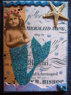 *Mermaid ~~~