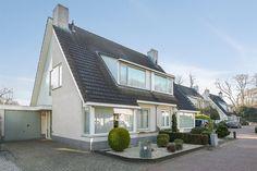 Huis te koop: Jachterf 13 5262 LT Vught [funda]
