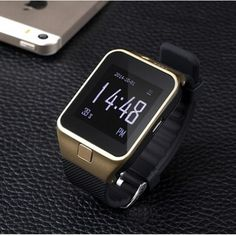 Smart Watch GV09 Watch Phone Enjoy superior protection with the most durable case on the market.   http://www.ismartwatchshop.com/watch-phone/10006