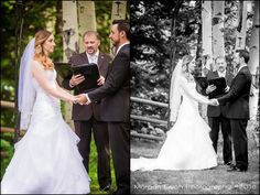 Date | July 2016  Venue | Silver Fork Lodge  Officiant | Rev. Christopher Scuderi  Silver Fork Lodge Wedding Photography | Morgan Leigh Photography