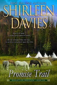 Promise Trail from Shirleen Davies