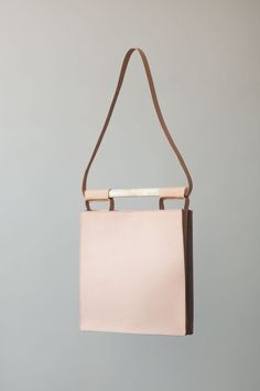 Squared Bag | CHIYOME -
