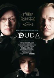 123film Ver La Duda 2008 Película Completa Online Meryl Streep Michael Ealy John Patrick Shanley