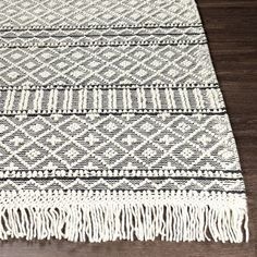 Adamsen Handmade Modern Wool Area Rug - Overstock - 26637012 - 9' x 12' - Charcoal Wool Area Rugs, Wool Rug, Rustic Area Rugs, Carpet Stains, Fashion Room, Latex Free, Persian Rug, Oriental Rug, Colorful Rugs