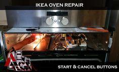 IKEA OVEN REPAIR