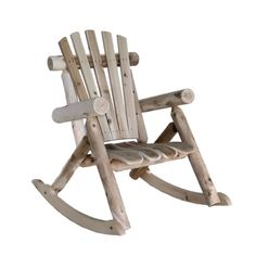 Looking for Lakeland Mills Cedar Log Rocking Chair, Natural ? Check out our picks for the Lakeland Mills Cedar Log Rocking Chair, Natural from the popular stores - all in one. Rustic Outdoor Rocking Chairs, Wooden Rocking Chairs, Patio Rocking Chairs, Garden Chairs, Patio Chairs, Garden Seat, Room Chairs, Dining Chairs, Deck Patio