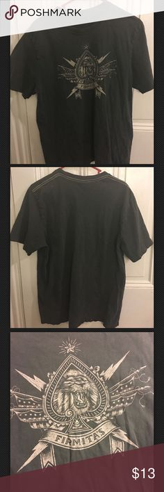 Luck Brand Men's Classic Fit T- Shirt Men's Lucky Brand Classic Fit T- shirt. Size Large. Lucky Brand Shirts Tees - Short Sleeve