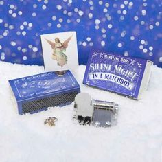 Postboxed Gift Boxes Luxury Christmas Box (for Her)