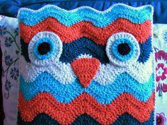 Faz bem aos olhos | Crochet - Crafts - Lifestyle: almofadas