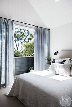 Decorating inspiration: eight dreamy bedrooms