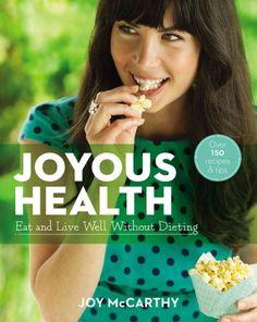 Joyous Health, by Joy McCarthy -- Alexis