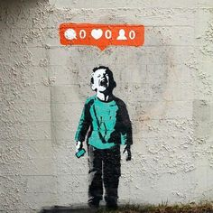 Banksy Embedded image