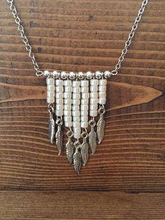 Tribal Earrings, Turquoise Earrings, Feather Charm, Large Copper Hoops, Southwest Jewelry, Native American, Boho Earrings | Linked Gemstones