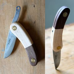 Workerman Knife for the worker-man in my life