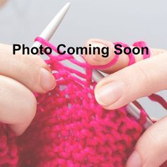 Casting on Knitting Instructions: Butterfly Method