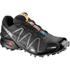 SPEEDCROSS 3 CS W - Mountain trail-running - Chaussures - Trail Running - Salomon France