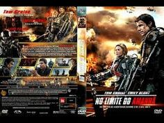 Filme No Limite do Amanhã 2014 - Filme de Ação