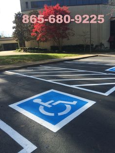 865-680-9225 AAA Stripe Pro Parking Area Maint. and Pavement Marking Asphalt Sealcoating Knoxville Tennessee Parking Lot Painting Concrete Services Pigeon Forge TN aaastripepro@gmail.com | 865-680-9225 Parking Lot Marking, Asphalt Sealing, Parking Lot Painting, Handicap Compliance, Concrete Services, Paving 865-680-9225 Epoxy Pavement Repair Sealcoating