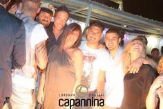LIve in Capannina 2013 - NESLI - 7 Giugno