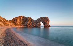 The Dorset Coast, UK