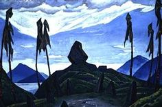 The Rite of Spring - Nicholas Roerich