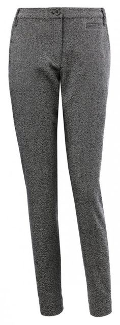 SAGE Organic Cotton Trousers   Komodo   green by nature