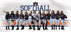 Auburn wins its first SEC softball championship (May 9, 2015)