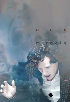 one more miracle sherlock