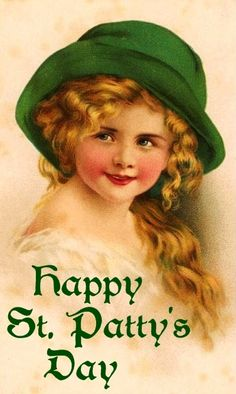 ♧Happy St Paddy's Day From: Uploaded by user, no url