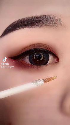 No Eyeliner Makeup, Eyes, Makeup Tutorials, Cat Eyes