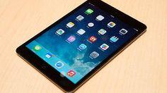Apple iPad mini 1st Generation 16GB Wi-Fi 7.9in - Black & Slate