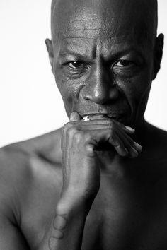 Portrait of Haroldo Alves