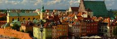 The 10 Best Restaurants in Warsaw's Old Town | Local Dining
