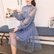 Buy chiffon tulle vintage and get free shipping on AliExpress.com