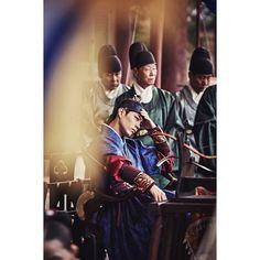 박보검, 구르미 그린 달빛 [ 출처 https://www.instagram.com/p/BOr-W5PAfGu/ ]
