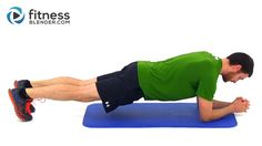 6 Pack or Bust Abs and Obliques Workout - 6 Pack Abs Workout (+playlist)