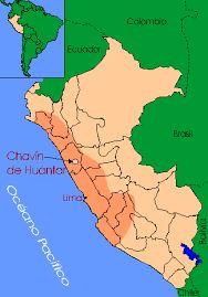 Representa el primer estilo artístico generalizado en los Andes, pero sin duda se beneficiaron de las innovaciones aportadas por culturas anteriores, como Sechín, Las Haldas, Pampa de las Llamas-Moxeke, y, más atrás en el tiempo, Caral. Un estilo estrechamente relacionado con el chavín es el de Cupisnique, que se difundió por los valles de la costa norte, y que parece ser más antiguo que el de Chavín, según lo sostuvo Rafael Larco Hoyle.