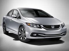 Honda Civic 2013 Wallpaper
