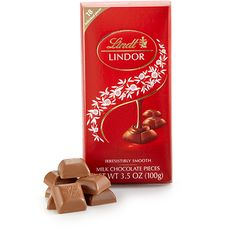 LINDOR Milk Chocolate from Lindt is famous, and for good reason. Creamy and smooth, the Swiss recipe is unmatched. Shop for our LINDOR Milk Chocolate Bar. Lindt Chocolate, Chocolate Bunny, Chocolate Filling, Chocolate Truffles, Chocolate Bars, Lindt Lindor, Chibi Food, Favorite Candy, Bon Appetit