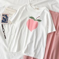 Sweet Peach T-Shirt & Skirt ● Size: Tshirt length Skirt length ●Process time: business days●Shipping time: business days to United States, weeks to other country.●Exchange and Return: Normally, if we ship wrong or bad items, Shirt Skirt, T Shirt, Peach Shirt, Sweet Peach, Skirts For Sale, Mens Tops, Country Style, United States, Ship