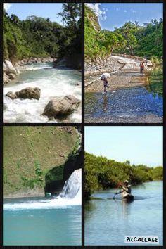 Les rivière en Port-au-prince
