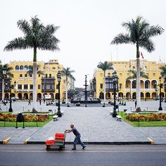If you, like us, decide where to travel by how well you'll eat there, Lima…