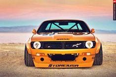 Robb Ferguson's Rocket Bunny Boss 1996 Nissan 240SX – automotive99.com