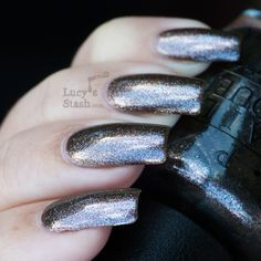 The World Is Not Enough OPI Skyfall Collection