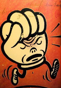Mad for Mid-Century: Mid-Century Art: Gary Taxali